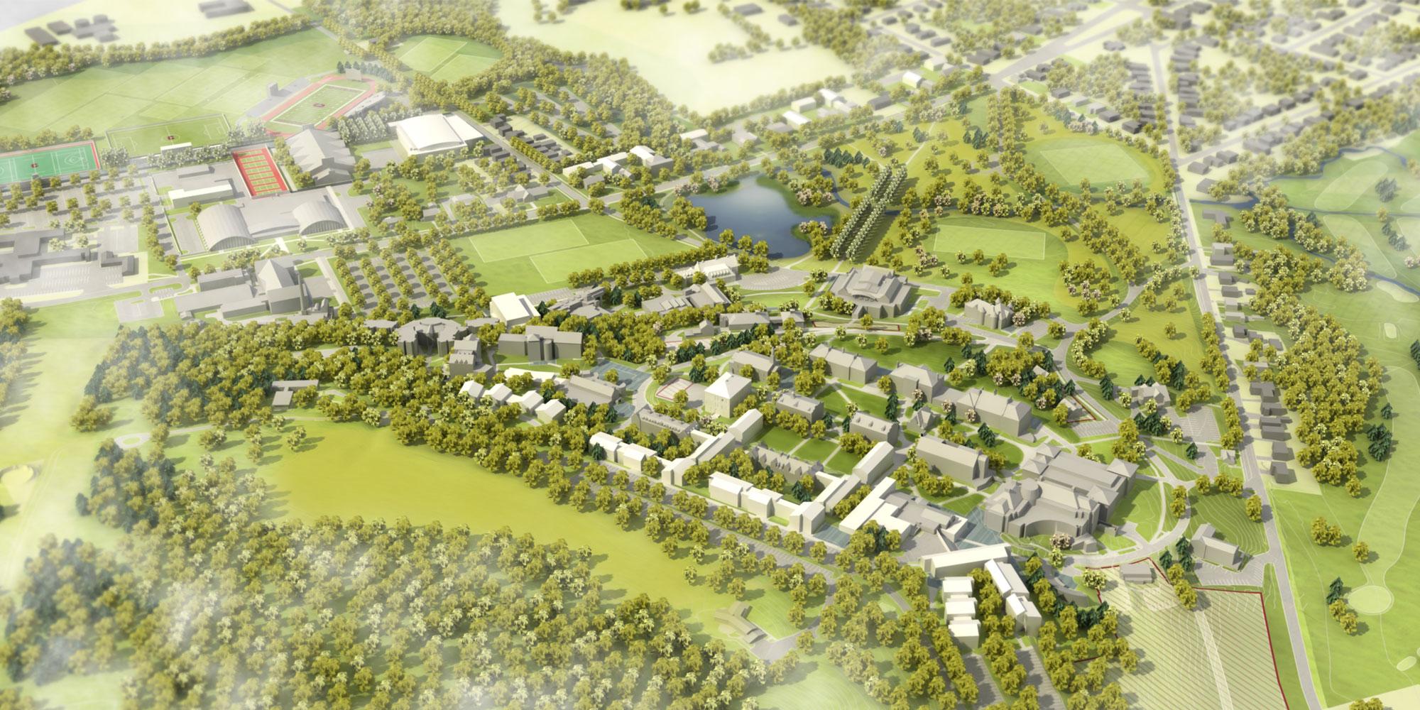 Colgate University Projects Dumontjanks